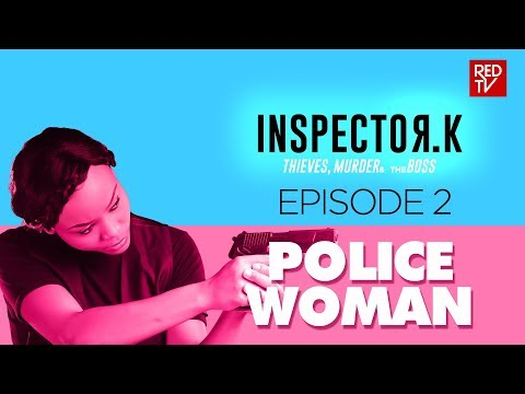 Watch The Highly Interesting Episode 2 of Inspector K's
