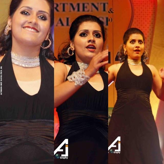Malayalam Actress Sarayu Hot Armpits Show Photos