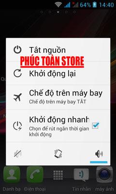 Tiếng Việt Alcatel ot-5020A alt
