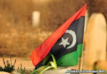 Persecución en Libia