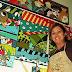 Memórias da Infância é tema da nova exposição da artista Rosélis Alves