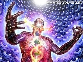 Kundalini ébredés (animáció)