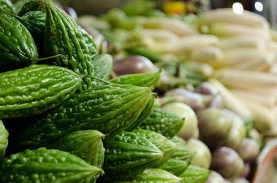 cara alami, herbal, pare, sayur pare, manfaat pare, manfaat sayur pare, kegunaan pare, diabetes, paria,