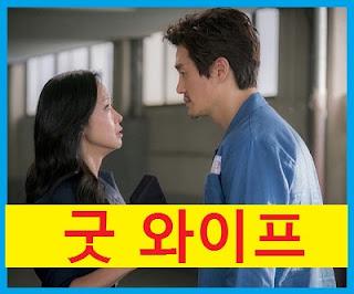 The Good Wife Korean Drama