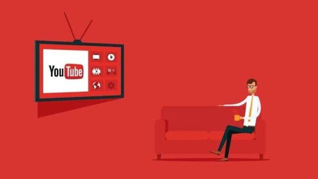 """""""يوتيوب"""" تضيف أفلاماً بلا مقابل مليئة بالإعلانات"""