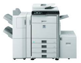 Sharp MX-M503 Printer