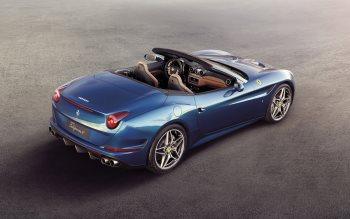 Wallpaper: Ferrari California T