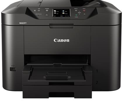 Canon Ij Setup MAXIFY MB2360