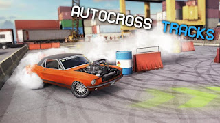 Game Torque Burnout V1.9.1 Apk Mod (Unlimited Money) Terbaru 2017 5