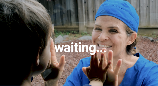 """VaynerMedia London Launches """"Waiting"""" – A Unicef PSA for Vaccination Against Childhood Diseases"""