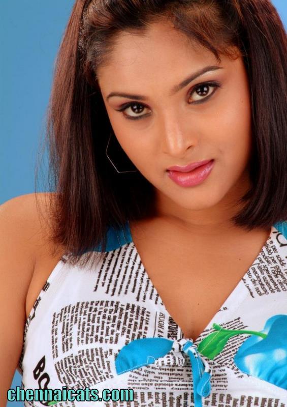 South Indian Actress Blue Film Ramya Kannada Hot Gallery-5818