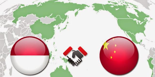 Indonesia-Tiongkok tingkatkan kerja sama keamanan