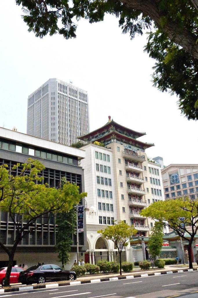 Singapore street