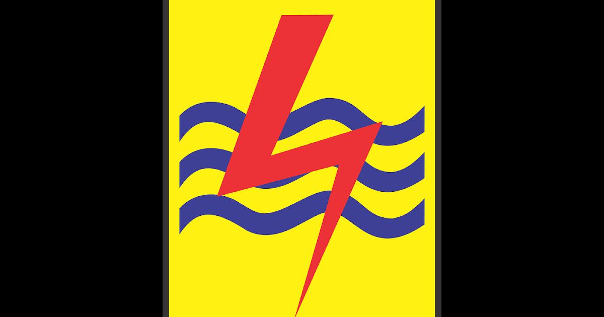 Logo Pln Format Cdr Png Gudril Logo Tempat Nya