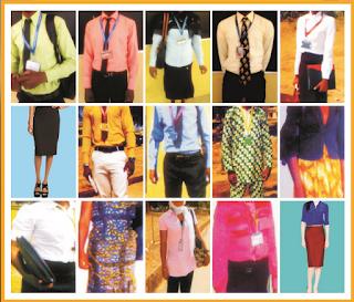 Nigerian Universities Post UTME Dressing Pattern