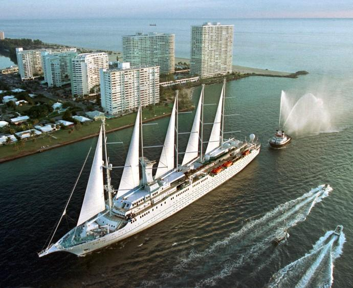 Windstar Cruises to Offer New Culinary Cruise Collection