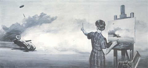 Every Day Is Special August 2 Happy Birthday Mark Tansey