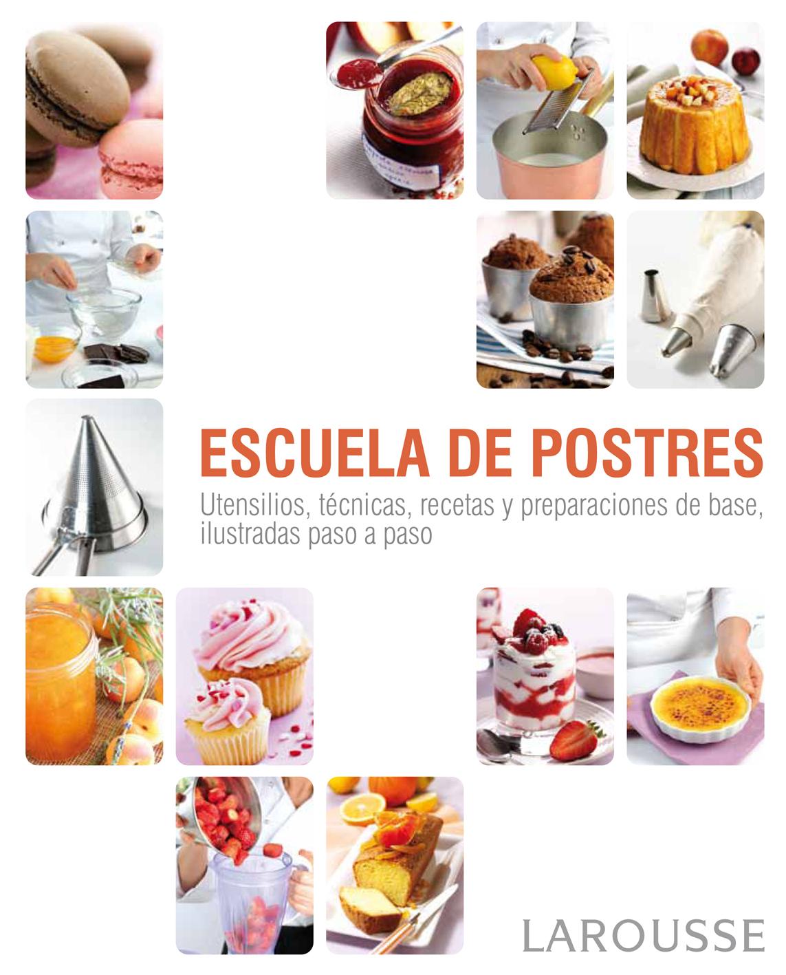 Recetas con encanto un libro para recomendar - Escuela de cocina masterchef ...