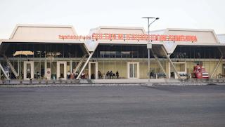 Siap Diresmikan! Begini Penampakan Terminal Baru Bandara Sumbawa, NTB