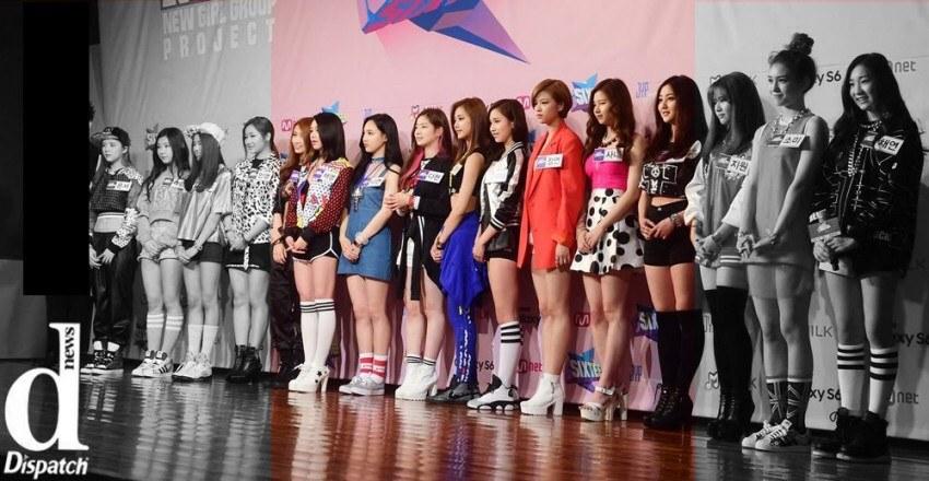 Sincere Girl Wallpaper Twice Members Were Already Decided K Pop K Fans