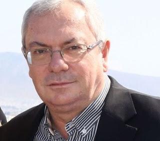 Νέος γραμματέας επικοινωνίας του Κινήματος Αλλαγής ο υποψήφιος περιφερειάρχης Βορείου Αιγαίου Μυτιληνιός Σταμάτης Μαλελης