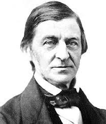 Ralph Waldo Emerson - Seré simétrico