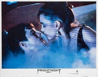 Fright Night II outtakes