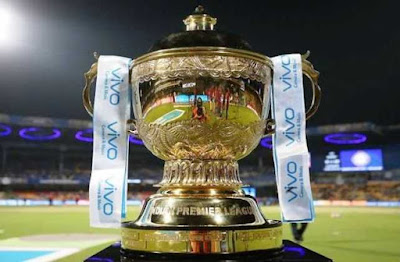 IPL From 23 March