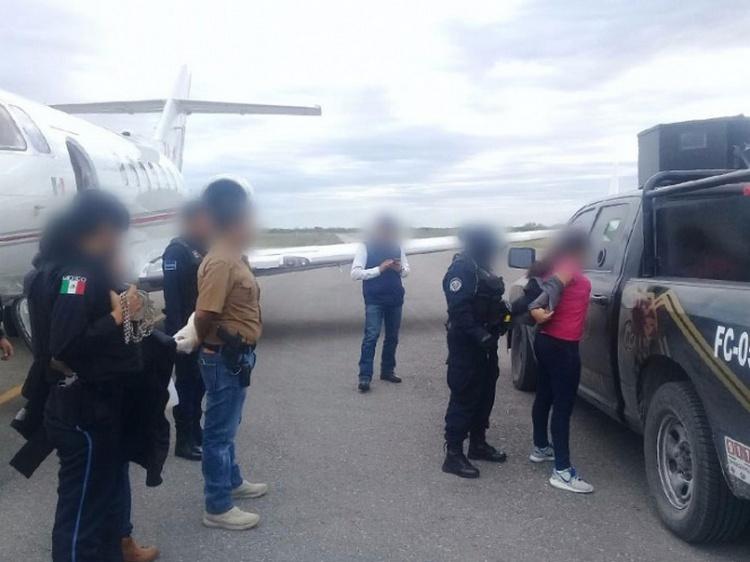 Trasladan a 'La Potra' de penal estatal a uno federal, en Coahuila
