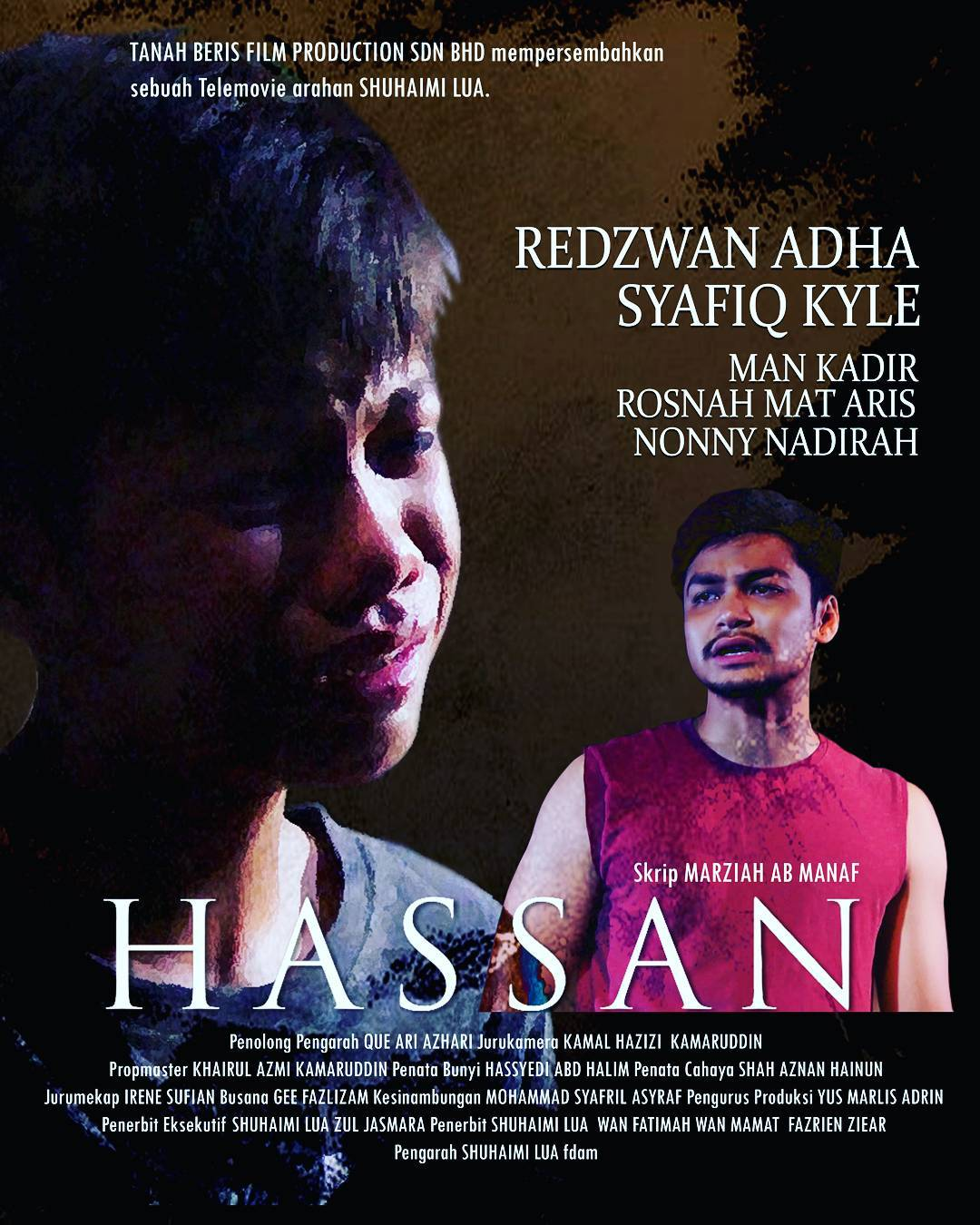 Telefilem Hassan (TV3)