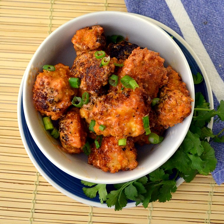 how to make hot and spicy chicken