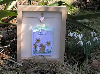 Kartka z kalendarza – Marzec