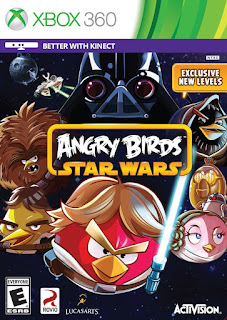 Angry Birds Star Wars (XBOX360)