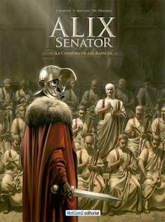 http://www.nuevavalquirias.com/alix-senator-3-la-conjura-de-las-rapaces-comprar-comic.html