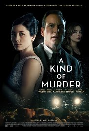 A Kind of Murder (2016) ταινιες online seires oipeirates greek subs