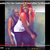 2324Xclusive Update: Annie Idibia Twerks For Her Husband 2Face Idibia To Rihanna's 'Work' Song Video]