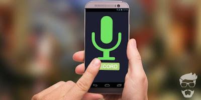 Cara Merekam Telepon Secara Otomatis di HP Android