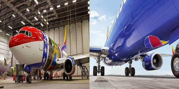 Southwest Air Cargo Contact Information