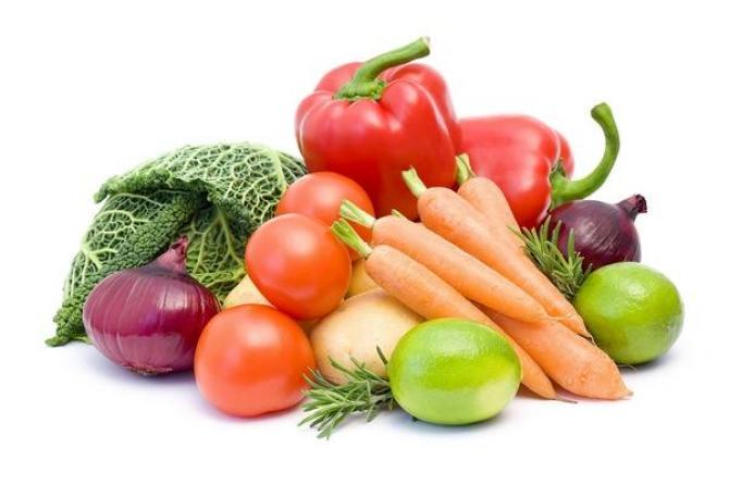 Promowanie zdrowego żywienia w szkole? Jestem na TAK!