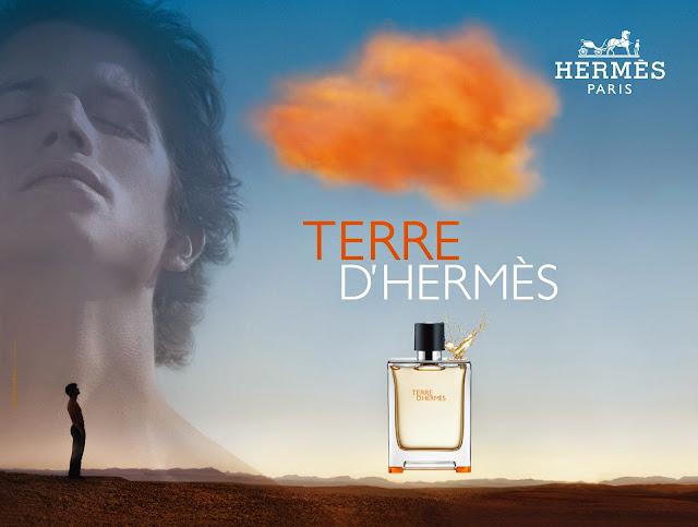 Terre D`Hermes Parfum by Hermes