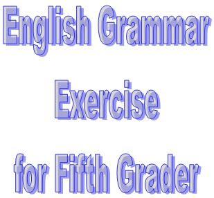"""Soal Grammar SD Kelas 5 """"Simple Present Tense: Negative Form"""" Dilengkapi dengan Kunci Jawaban"""