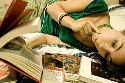 Membaca, Tak Menjamin Kita Kritis
