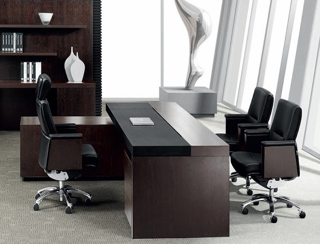 best buy executive used office furniture in Michigan for sale