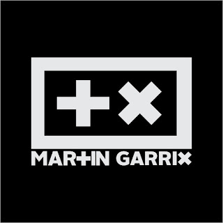 Martin Garrix Logo Free Download Vector CDR, AI, EPS and PNG Formats