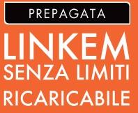 Senza Limiti Ricaricabile di Linkem: offerta per navigare in internet senza fili