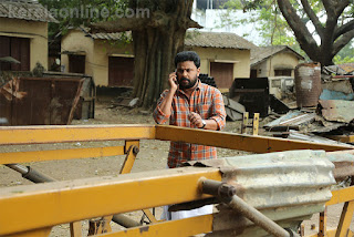 Actor Dileep Ramaleela movie stills