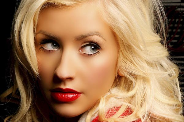Lirik Lagu The Real Thing ~ Christina Aguilera