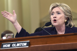 Final Benghazi Report Blames Hillary For Knowingly Lying