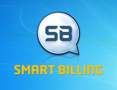 Server Smart Billing Tidak Connect ke Client