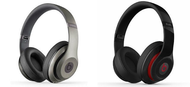 beats studio wireless vs beats studio
